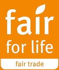 Logo Fair for Life